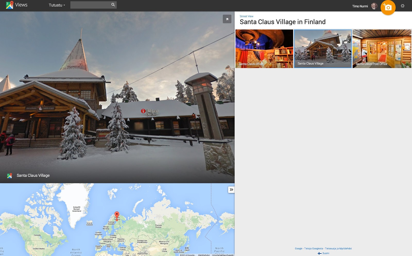 https://www.google.com/maps/views/u/0/streetview/santa-claus-village-in-finland