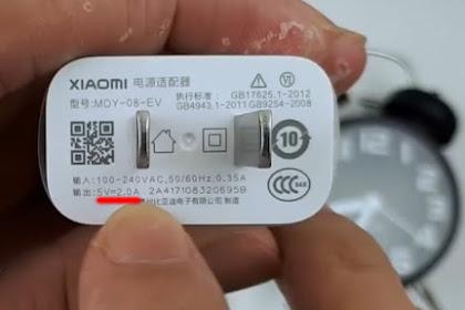 Kenapa Charger HP Xiaomi Cepat Rusak?
