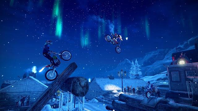 Trials Rising | Redlynx Ubisoft - Recensione