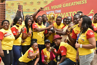 Malta Guinness begins search for the ?Pan African Maltavator!