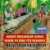 DP BBM dan Meme Harga Rokok Naik Lucu Gokil