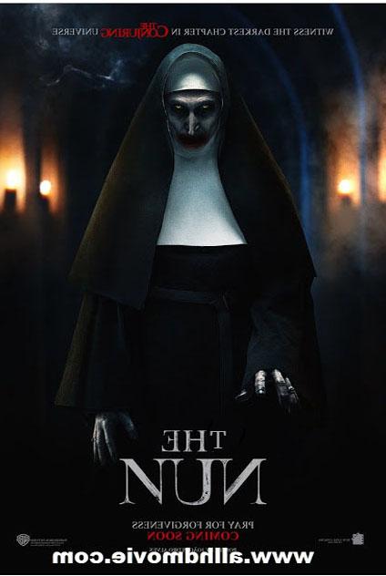The Nun 2018 Full Movie hd Download free 720-p - AllHDMovie Com