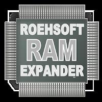 ROEHSOFT RAM Expander (Swap)