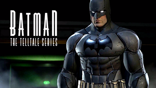 Download Batman The Telltale Series Mod Full Apk + Data