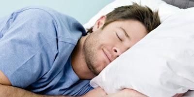 La importancia de dormir para adelgazar.