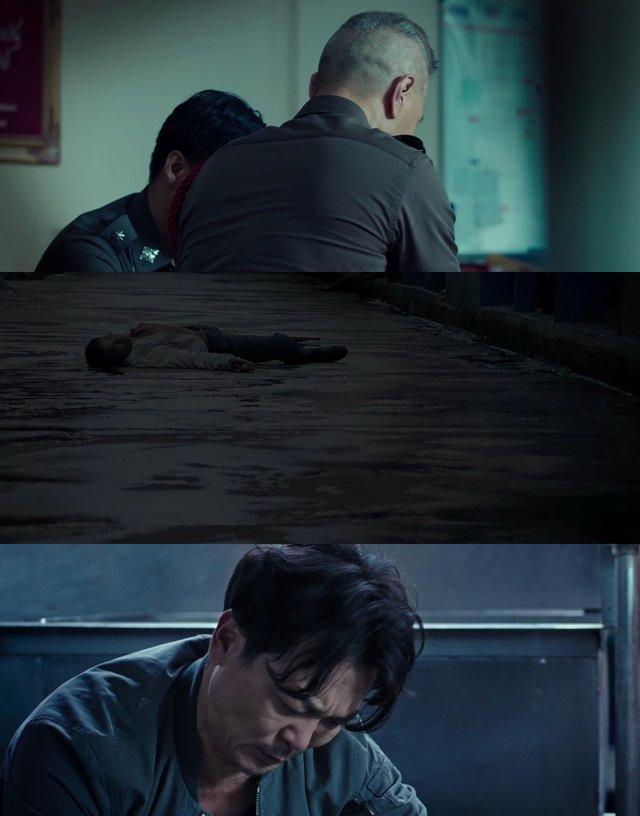 Paradox (2017) HD 1080p y 720p Latino