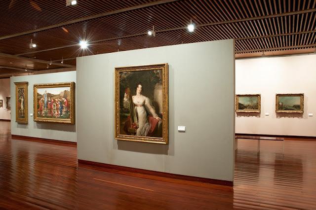 História do Museu Calouste Gulbenkian