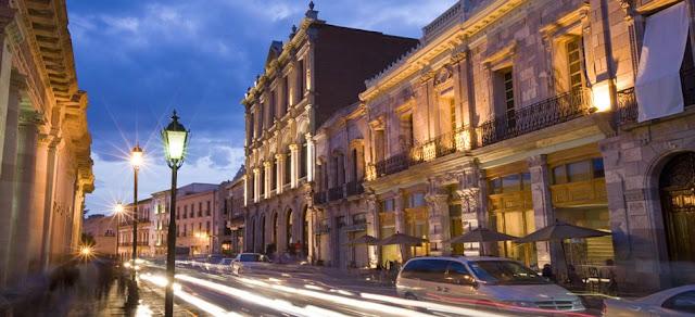 Zacatecas busca conquistar mercado europeo