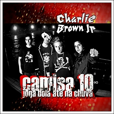 cd charlie brown jr camisa 10 4shared