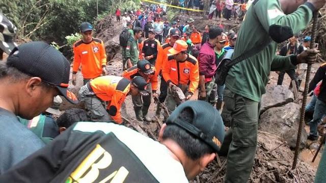 Jihad Banser Bela Islam 212, bukan Demo tapi Bergerak Bantu Korban Bencana