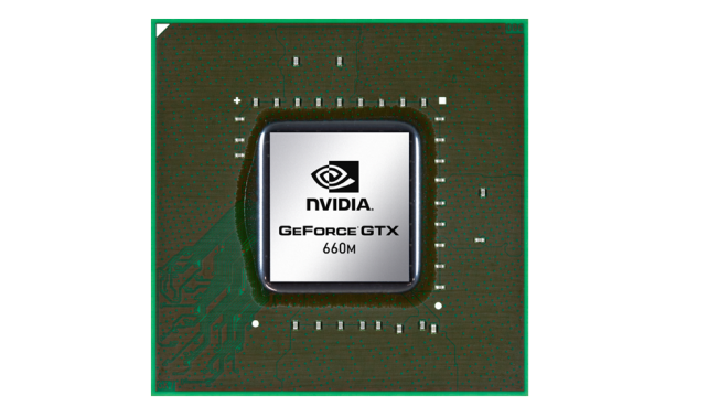 Nvidia GeForce GTX 660M Driver Download