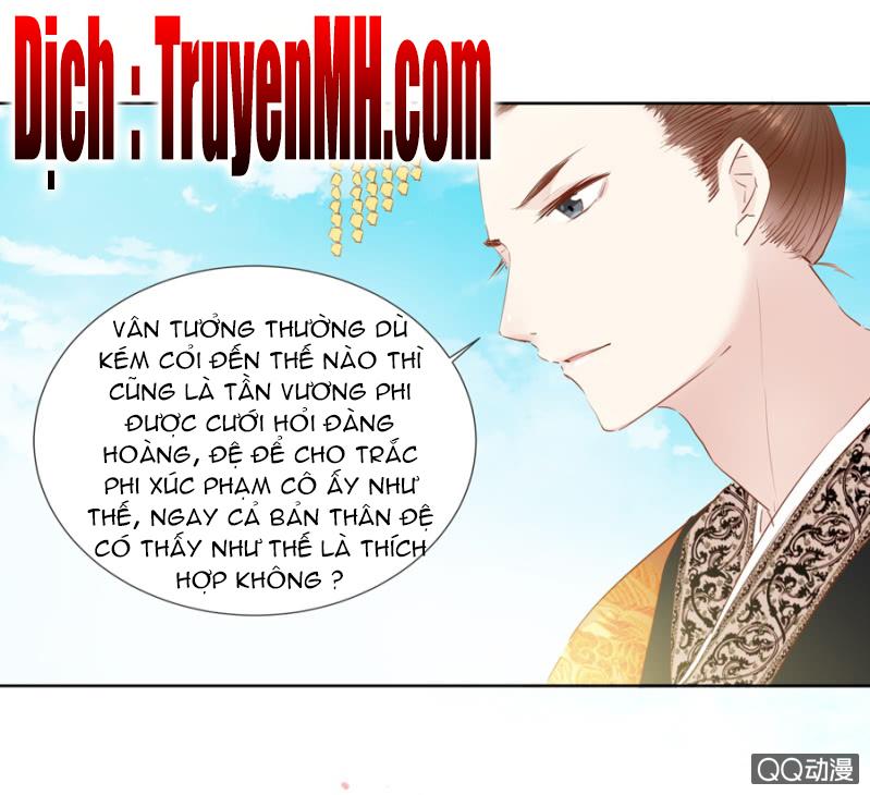 Solo Đi Vương Gia - Chap 13