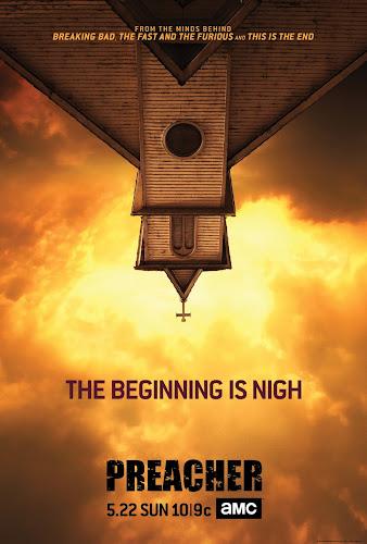 Preacher Temporada 1 (HDTV 720p Ingles Subtitulada) (2016)