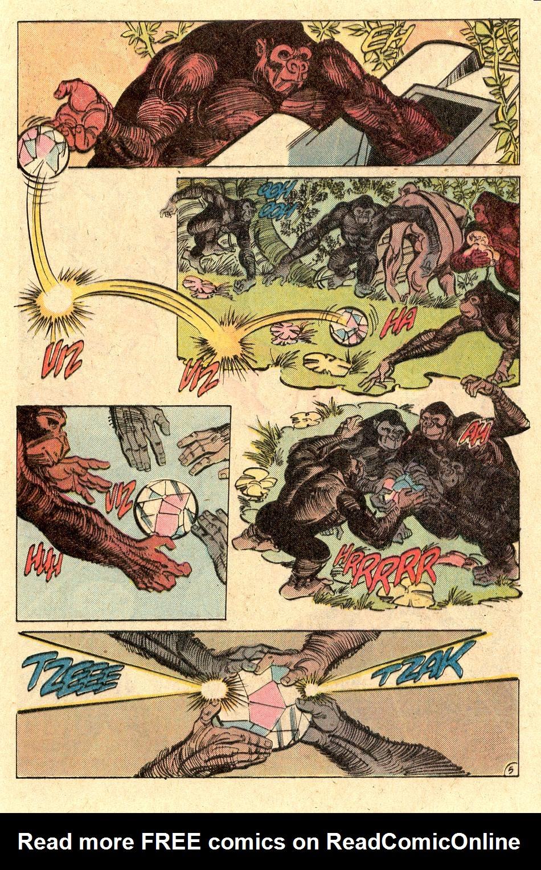 Read online Secret Origins (1986) comic -  Issue #40 - 7