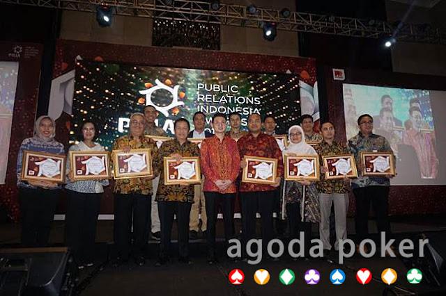 BANDARQ TERBAIK – Pupuk Indonesia Grup sabet 17 penghargaan PR Awards