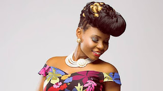 Yemi Alade Visits Former School See Her Shocking Reason