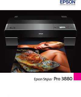 Engineered for the discriminating professional person Download Driver Epson Stylus Pro 3880