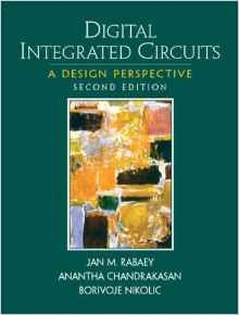 Download Digital Integrated Circuits 2nd edition by rabaey pdf free