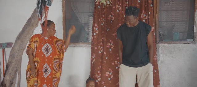 Q Boy Msafi - Kolelate Video