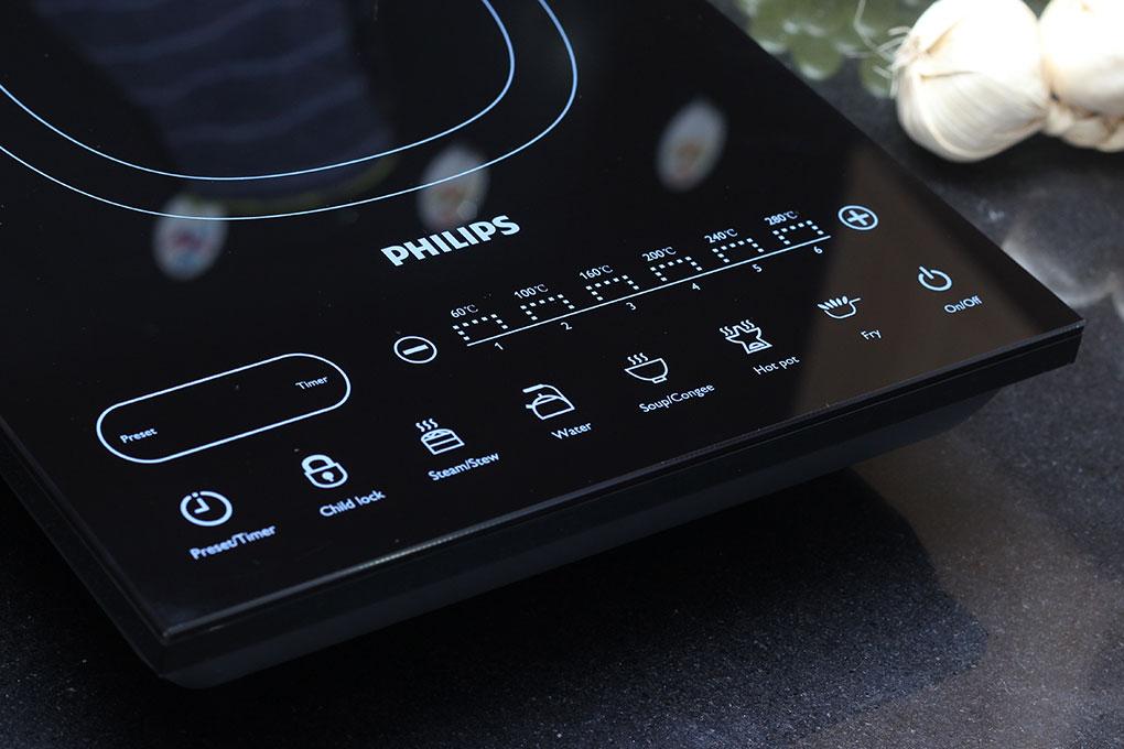 Hướng dẫn chọn mua bếp điện từ
