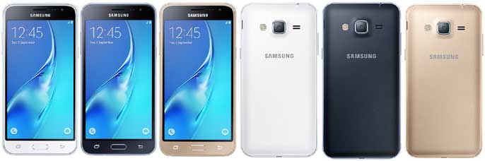 Review Samsung  J3 Indonesia