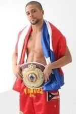 Wilfredo Vázquez Jr boxeo