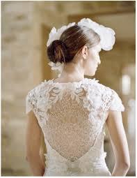 modelo de vestido de noiva bordado - looks e fotos