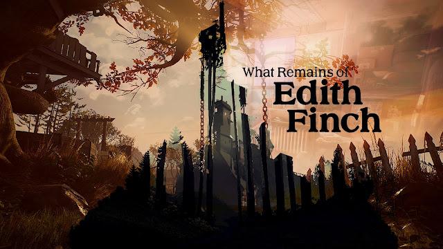 What Remains of Edith Finch tendrá una edición física en 2018