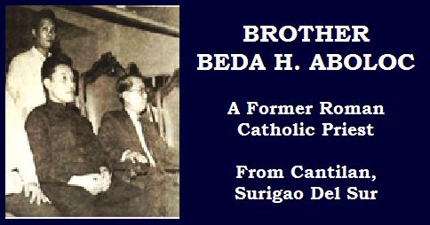 http://theiglesianicristo.blogspot.com/2013/12/beda-h-aboloc-former-roman-catholic.html