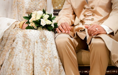 Ucapan Selamat Pernikahan dalam Bahasa arab