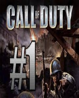 Call of Duty 1 wallpapers, screenshots, images, photos, cover, poster
