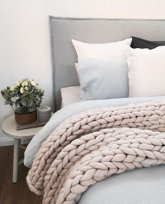 Textiles para decorar los dormitorios de tu hogar