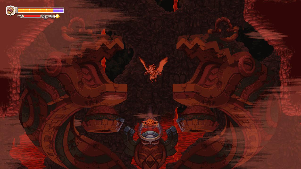 Owlboy PC Descargar Full (SKIDROW) 2
