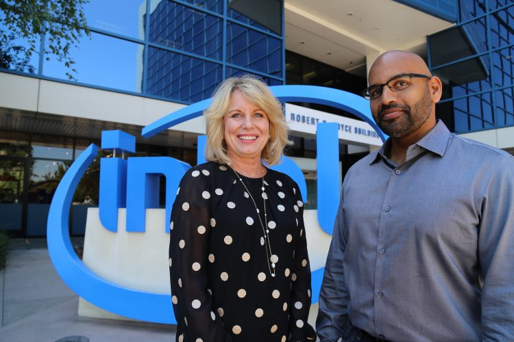 Intel buys Nervana Systems