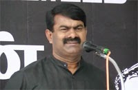 India will be sold to Out siders in 10 years – Seeman Teasing Vijayanth & Vaiko