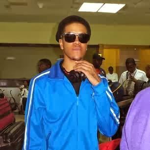 rapper chipmunk lagos nigeria