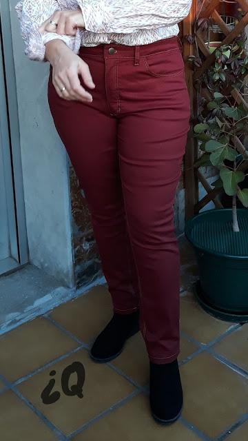 Coser gingen jeans closet case patterns