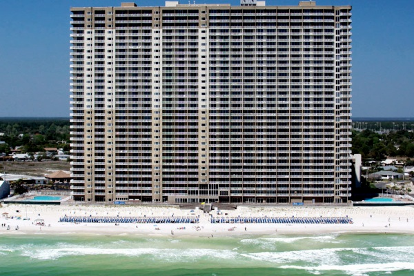 Tidewater Panama City Beach Address