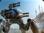 Walking War Robots Apk v1.7.1 (Mod Money)