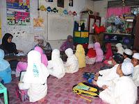 Persiapan materi dan Alat untuk Pengembangan Agama dan Moral anak di RA/TK Lengkap