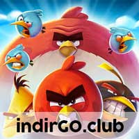 angry birds 2 hile apk