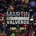 Martín Valverde - 30 Aniversario (DVD FULL - 2012)