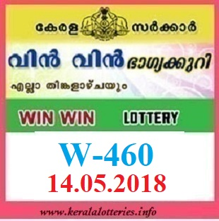 WIN WIN (W-460) LOTTERY RESULT kerala lottery result from keralalotteries.info 14/5/2018, kerala lottery result 14.5.2018, kerala lottery results 14-05-2018, win win lottery W 460 results 14-05-2018, win win lottery W 460, live win win   lottery NR-68, win win lottery, kerala lottery today result win win, win win lottery (w-460) 14/05/2018, W 460, W 460, win win lottery w460, win win lottery 14.5.2018,   kerala lottery 14.5.2018, kerala lottery result 14-5-2018, kerala lottery result 14-5-2018, kerala lottery result win win, win win lottery result today, win win lottery w-460,   win win lottery results today, kerala lottery results today win win, kerala lottery result today, kerala online lottery results, kl result, yesterday lottery results, lotteries results, keralalotteries, kerala lottery, keralalotteryresult, today kerala lottery result win win, kerala lottery result, kerala lottery result live, kerala lottery result today win win,  www.keralalotteries.info-live-win win-lottery-result-today-kerala-lottery-results, keralagovernment, win win lottery result, kerala lottery today, kerala lottery result today, kerala lottery results today, today kerala lottery result, win win lottery results, kerala   lottery draw, kerala lottery results, kerala state lottery today, kerala lottare, kerala lottery result, lottery today, kerala lottery today draw result, kerala lottery online   purchase, kerala lottery online buy, win win lottery today, today lottery result win win, win win lottery   result today, kerala lottery result live, kerala lottery bumper result, kerala lottery result yesterday, buy kerala lottery online result, gov.in, picture, image, images, pics,   pictures kerala lottery, kerala lottery result win win today, kerala lottery win win today result, win win kerala lottery result, today win win lottery result, win win lottery today   result,