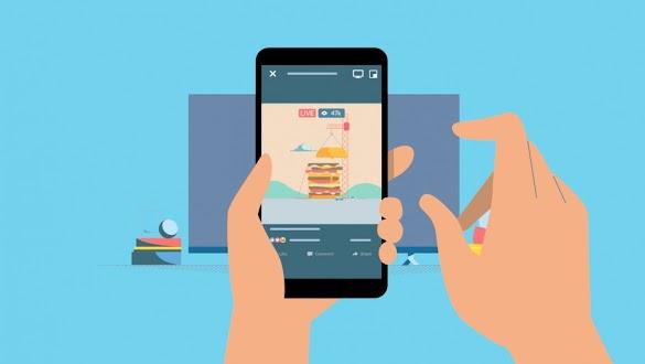 Cara Memunculkan Gambar (Thumbnail) Homepage Blog Saat Di Share Ke Facebook