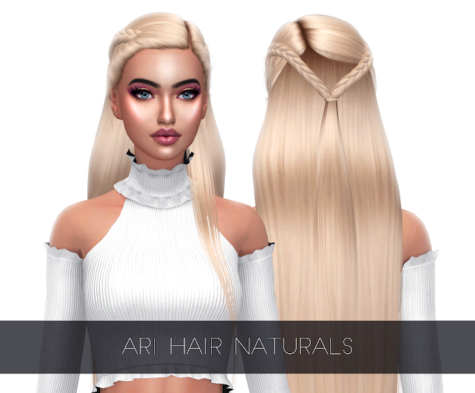 Air Hair Naturals