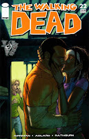 The Walking Dead - Volume 4 #22