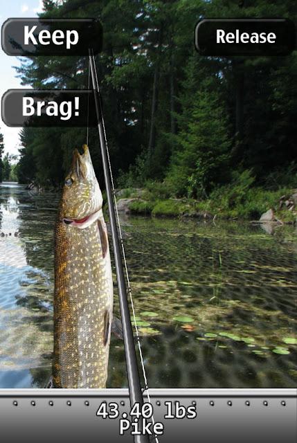 i Fishing Lite apk