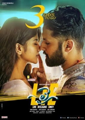 LIE 2017 Dual Audio 720p UNCUT HDRip x264 [Hindi – Telugu] ESubs