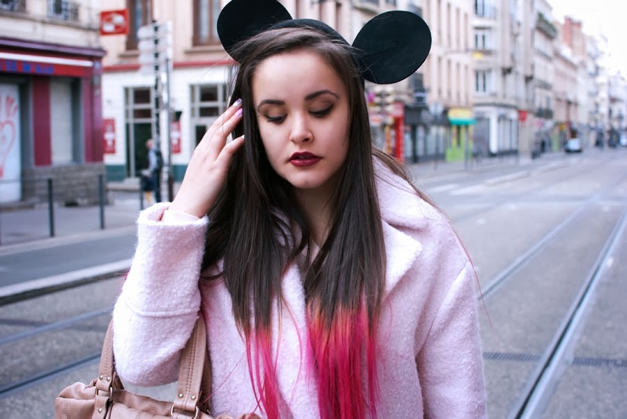 Trendy Minnie