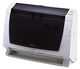 Canon imageFORMULA DR-2080C Driver Download